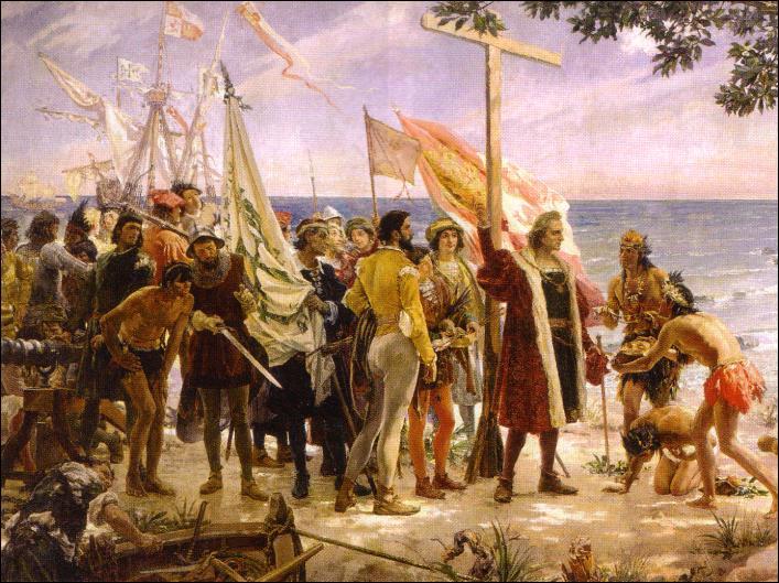 christopher columbus rhetorical analysis Ebooks debtors prison samuel johnson rhetorical analysis is available on journal a voyage with christopher columbus august 3 1492 february 14 1493.