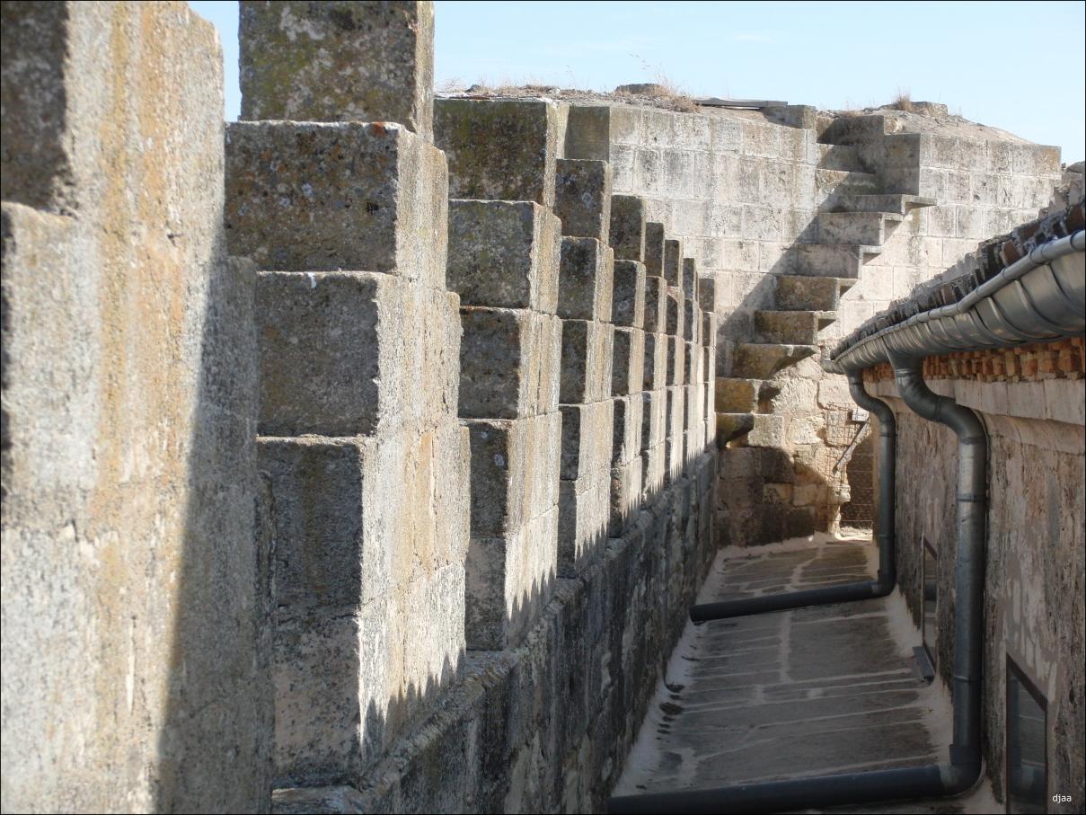 Parts del castell thinglink - Salones de torres ...
