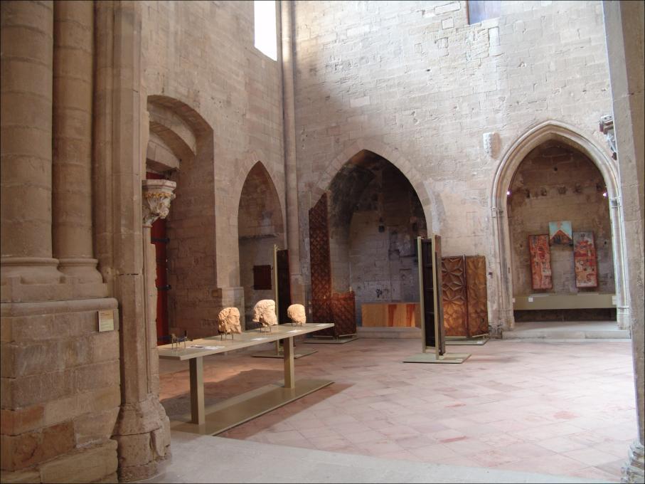 Catedral de lrida for Portal del ministerio del interior