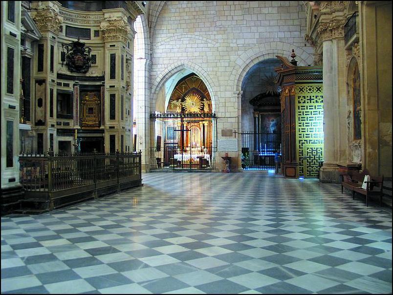 Catedral de murcia - Puertas de interior en murcia ...