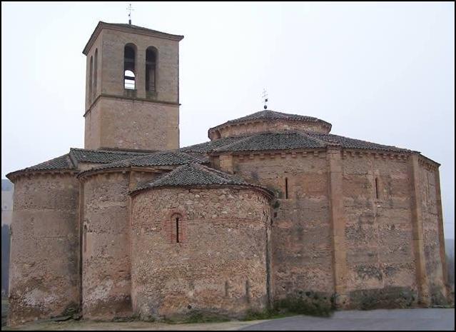 Conoced algo de Castilla la Vieja y Nueva. Iglesiadelaveracruziglesia07