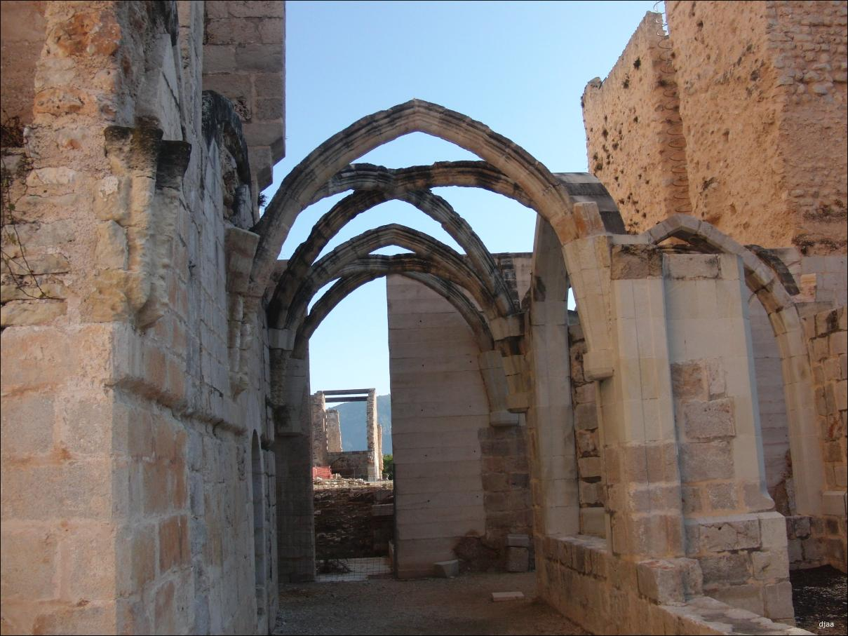 Monasterio de santa maria de la valldigna - Casas en tavernes de la valldigna ...