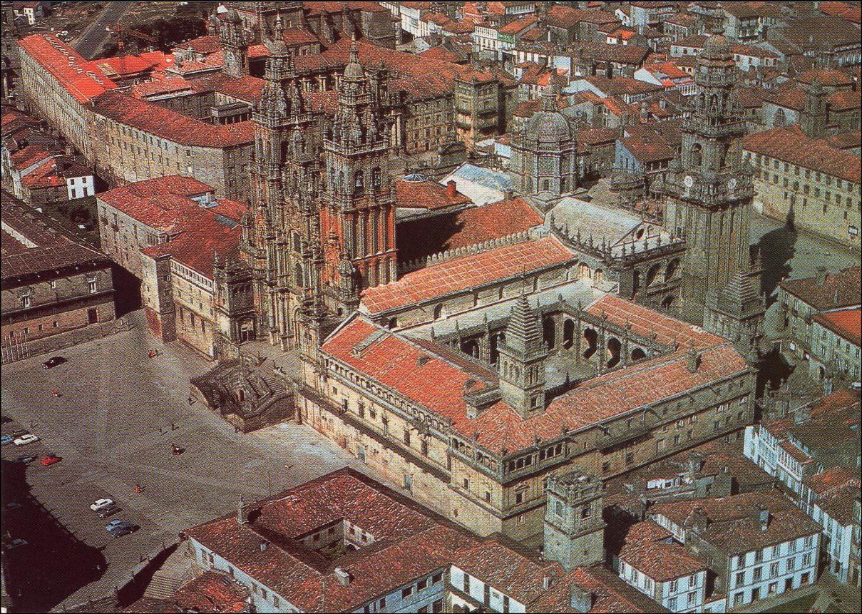 Santiago de compostela la corua - Arrokabe arquitectos santiago de compostela ...