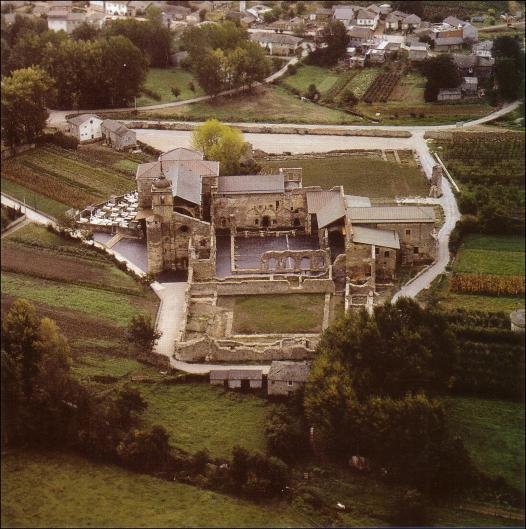 Opiniones de monasterio de santa maria de carracedo for 11 marine terrace santa monica
