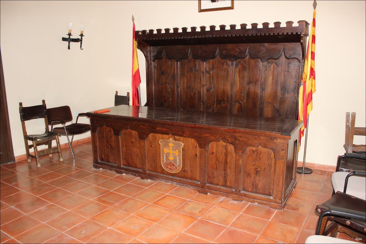 MONUMENTOS DE TERUEL Y SU PROVINCIA