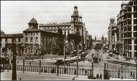 Imagenes antiguas de valencia for Fotos antiguas de valencia