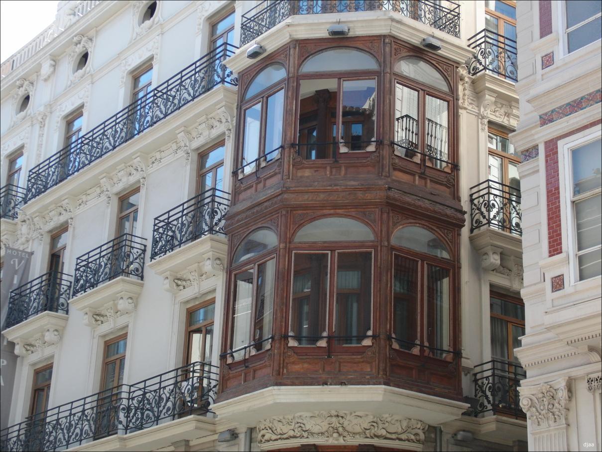 Hotel La Valencia
