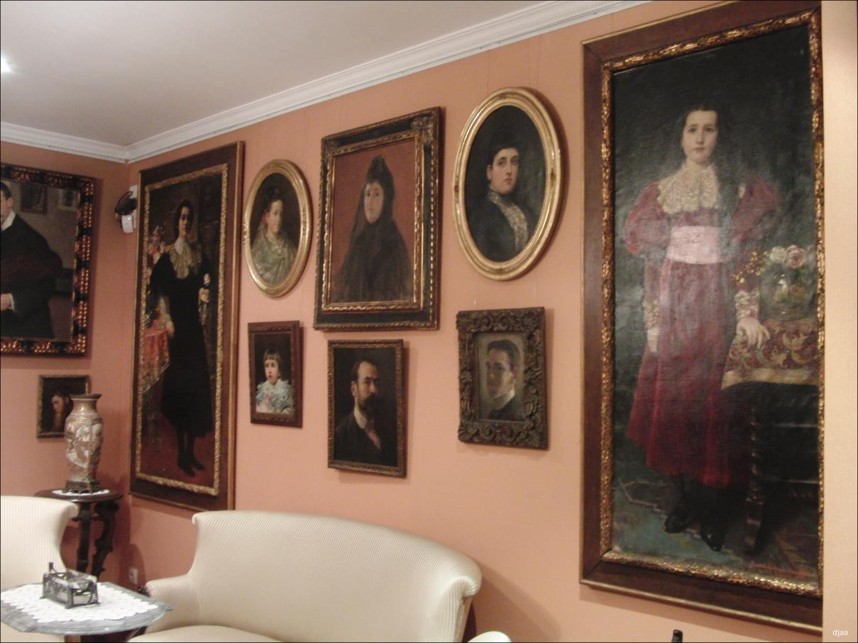 Horizons museo benlliure for Recogida muebles ayuntamiento valencia