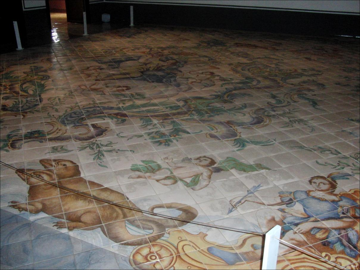 Gusiseda colegio arte mayor de la seda valencia for Salon los azulejos